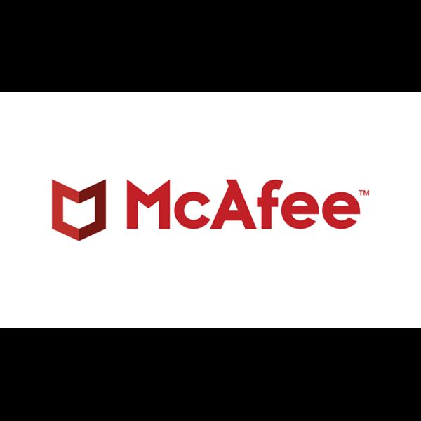 McAfee 1