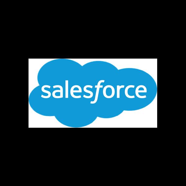 Salesforce 3